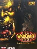 echange, troc Warcraft 3, Guide Stratégique Officiel