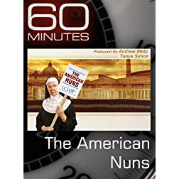 60 Minutes - The American Nuns