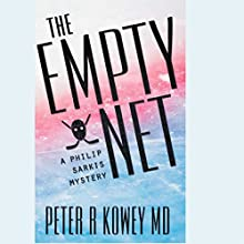 The Empty Net Audiobook by Peter Kowey Narrated by Peter Kowey