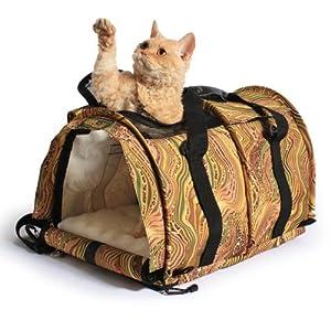 Large SturdiBag (Crazy Kitty) from Sturdi Products Inc