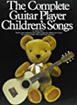 Complete Guitar Player: Children'S