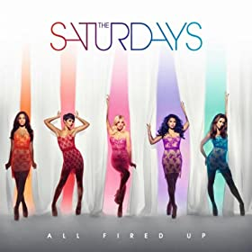 All Fired Up (Remixes)