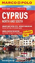 Cyprus North and South Marco Polo Pocket Guide (Marco Polo Travel Guides)