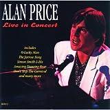 alan price - alan price live in concert