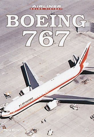 Boeing 767 (Airliner Color History) front-505749