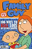 img - for Family Guy (Devil  TMs Due) #1 book / textbook / text book