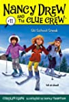 Ski School Sneak (Nancy Drew and the...