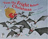 'Twas the Fright Before Christmas (0152056408) by Sierra, Judy