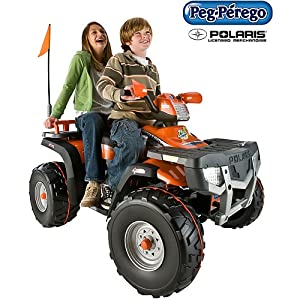 Peg Perego Polaris 800 Twin Copper 24 V