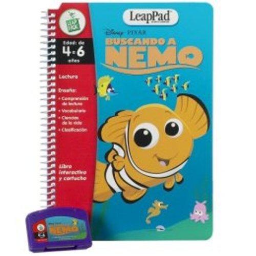 LeapFrog Finding Nemo (Buscando Nemo) - 1