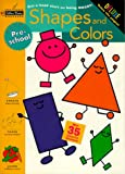 Shapes and Colors (Preschool) (Step Ahead) (0307036499) by Covey, Stephen R.