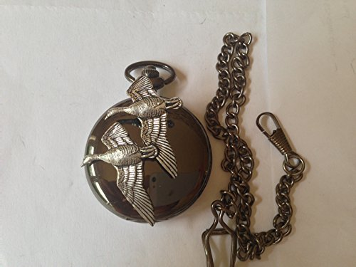 b26-oche-nero-custodia-regalo-per-uomo-orologio-da-tasca-al-quarzo-fob-made-in-sheffield