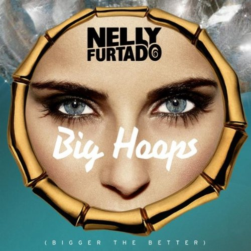 Cover Nelly Furtado   Big Hopps (Bigger The Better)   2012