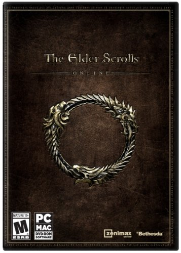 Get The Elder Scrolls Online - PC/Mac