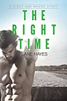 The Right Time (Right And Wrong Book 3) (English Edition)