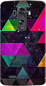 DailyObjects Ayyty Xtyl Case For LG G4 H818N