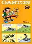 Gaston, tome 9