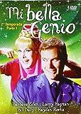 Mi Bella Genio - Temporada 2, Parte 1 [DVD]