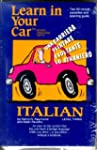 Italian: Level 3 (Learn in Your Car)