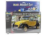Revell Citroen 2CV Model Set