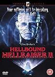 Hellbound - Hellraiser 2 [1988] [DVD]