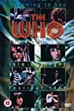 The Who - Live At The Isle Of Wight Festival 1970 [DVD]