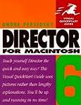 Director 6 for Macintosh (Visual Quic...