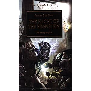 Amazon.com: The Flight of the Eisenstein (Horus Heresy ...