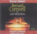 Bernard Cornwell The Last Kingdom (Saxon Tales)