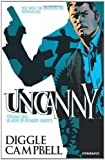 Uncanny Volume 1: Season of Hungry Ghosts