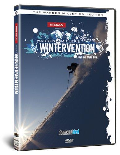 Warren Miller: Wintervention [DVD]