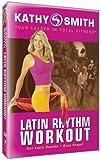Latin Rhythm Workout [DVD] [Import]