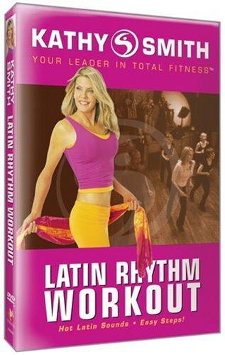Kathy Smith - Latin Rhythm Workout (Salsa Workout Dvd compare prices)