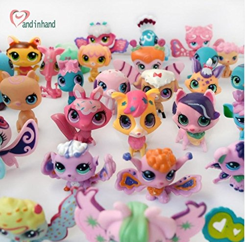 38-PCS-Action-Figure-Toys-For-Kids-Littlest-Anime-Pet-Cat-Dog-Animal-Model-Figurines-Shop-For-Girl-Child-Collection-Loose-Pet-Toy
