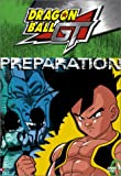 echange, troc Dragon Ball Gt: Baby - Preparation [Import USA Zone 1]