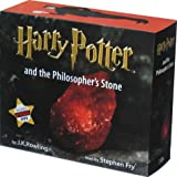 Harry Potter and the Philosopher's Stone: Complete and Unabridged