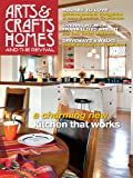 Arts & Crafts Homes (2-year)