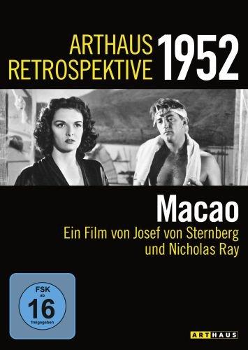 Macao - Arthaus Retrospektive