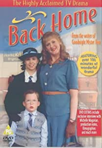 Back Home [2001] [DVD]