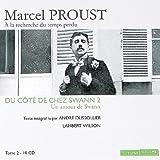 echange, troc Proust/Marcel - Du Cote de Chez Swann 2 (coffret 10cd audio)