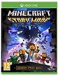 Minecraft: Story Mode - A Telltale Ga...