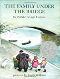 The Family Under the Bridge (0060209917) by Natalie Savage Carlson