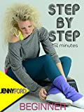 Step by Step  Aerobic Workout Jenny Ford