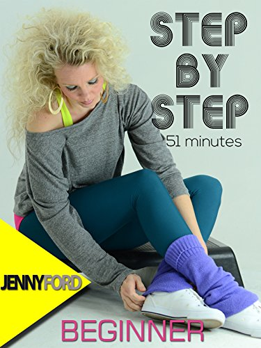 Step by Step: Jenny Ford
