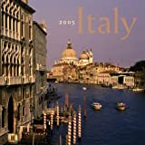 Italy 2005 Calendar (0763177482) by Browntrout Publishers