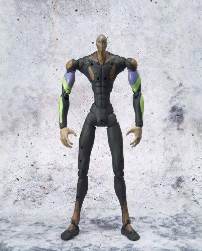 魂SPEC 人造人間エヴァンゲリオン 初号機