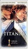 echange, troc Titanic [VHS]