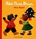 """Afficher """"Petit Ours Brun Vive Noël !"""""""