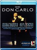 Verdi - Don Carlo [Blu-ray]
