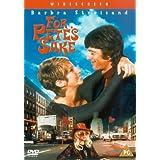 For Pete's Sake [DVD] [2002]by Barbra Streisand
